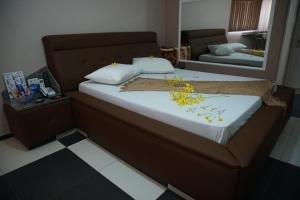 Motel Samuray (Adults Only), Love hotels  Caxias do Sul - big - 6