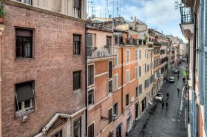 Frattina 122, Vendégházak  Róma - big - 31
