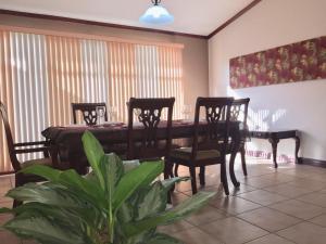 Family House, Aparthotels  San José - big - 3