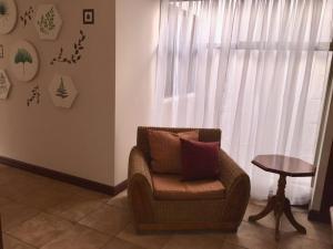 Family House, Aparthotels  San José - big - 2