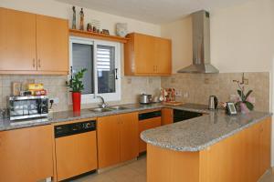 Ambelones Apartments, Апартаменты  Писсури - big - 89