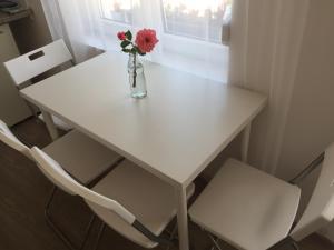Corner Resort, Apartments  Balatonlelle - big - 1