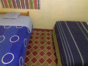 Auquis Ccapac Guest House, Hostels  Cusco - big - 27