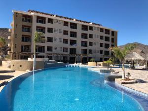 Marina Nopolo 112, Apartments  Loreto - big - 10