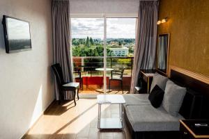 Hôtel Belle Vue et Spa, Hotels  Meknès - big - 1