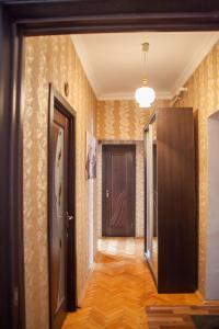 Hrushevsky Apartment Near The Theater, Apartmanok  Ternopil - big - 36