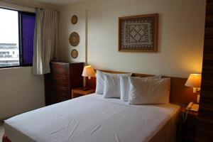 Ampliaza Imóveis, Apartments  Fortaleza - big - 3