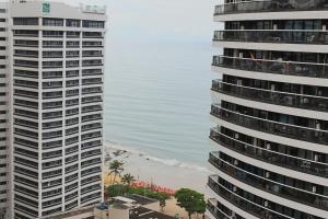 Ampliaza Imóveis, Apartments  Fortaleza - big - 9
