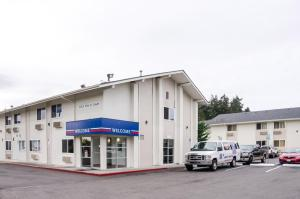 Motel 6 Seattle Sea - Tac Airport South