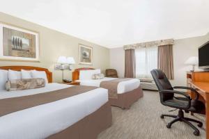 Ramada Ely, Hotels  Ely - big - 27