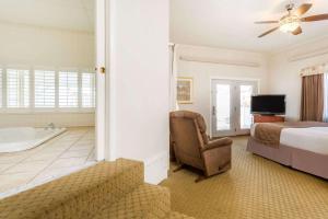 Ramada Ely, Hotels  Ely - big - 36