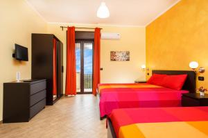 B&B Montemare, Bed & Breakfasts  Agrigent - big - 27