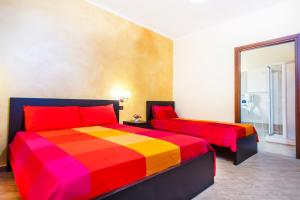 B&B Montemare, Bed & Breakfasts  Agrigent - big - 26