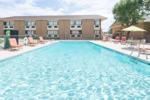 Quality Inn and Suites Albuquerque