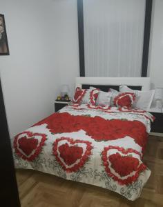 Apartman S, Apartments  Bijeljina - big - 17
