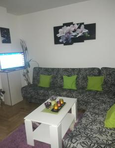Apartman S, Apartments  Bijeljina - big - 18