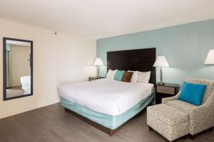 Carolinian Beach Resort, Hotely  Myrtle Beach - big - 9