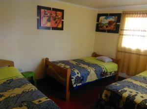 Auquis Ccapac Guest House, Hostels  Cusco - big - 26