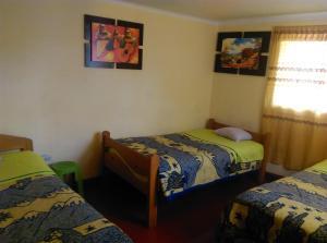Auquis Ccapac Guest House, Hostels  Cusco - big - 25