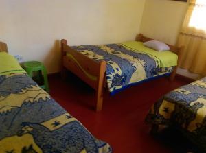 Auquis Ccapac Guest House, Hostels  Cusco - big - 24