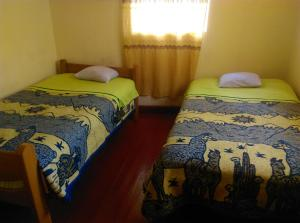 Auquis Ccapac Guest House, Hostels  Cusco - big - 23