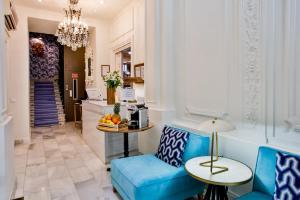 11th Príncipe by Splendom Suites, Aparthotels  Madrid - big - 69