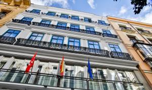 11th Príncipe by Splendom Suites, Aparthotels  Madrid - big - 65