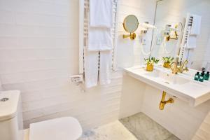 11th Príncipe by Splendom Suites, Aparthotels  Madrid - big - 9