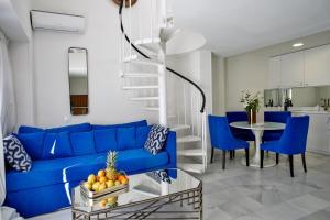11th Príncipe by Splendom Suites, Aparthotels  Madrid - big - 7