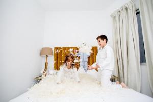 11th Príncipe by Splendom Suites, Aparthotels  Madrid - big - 16