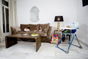 11th Príncipe by Splendom Suites, Aparthotels  Madrid - big - 18