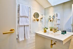 11th Príncipe by Splendom Suites, Aparthotels  Madrid - big - 20