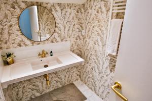 11th Príncipe by Splendom Suites, Aparthotels  Madrid - big - 30