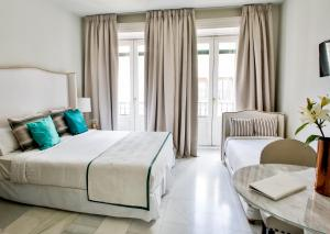 11th Príncipe by Splendom Suites, Aparthotels  Madrid - big - 31