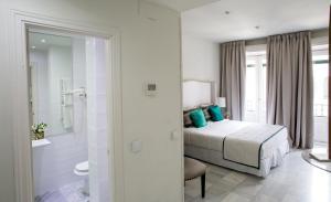11th Príncipe by Splendom Suites, Aparthotels  Madrid - big - 33