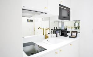 11th Príncipe by Splendom Suites, Aparthotels  Madrid - big - 35