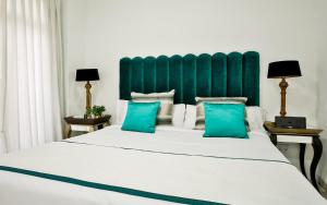 11th Príncipe by Splendom Suites, Aparthotels  Madrid - big - 37