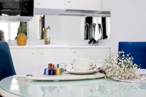 11th Príncipe by Splendom Suites, Aparthotels  Madrid - big - 40