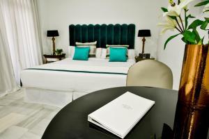 11th Príncipe by Splendom Suites, Aparthotels  Madrid - big - 41