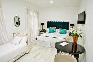 11th Príncipe by Splendom Suites, Aparthotels  Madrid - big - 42