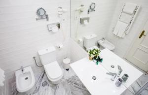 11th Príncipe by Splendom Suites, Aparthotels  Madrid - big - 48