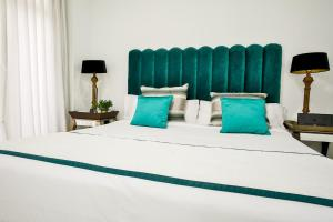 11th Príncipe by Splendom Suites, Aparthotels  Madrid - big - 49