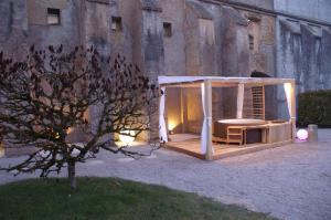 B&B Vassy Etaule, Bed & Breakfast  Avallon - big - 93