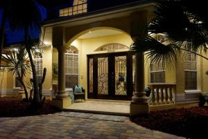 Villa Tropical Island, Villas  Cape Coral - big - 29