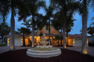 Villa Tropical Island, Villas  Cape Coral - big - 32