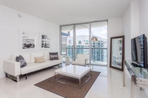 1B/1B Charming Elegant 00739, Ferienwohnungen  Miami - big - 1