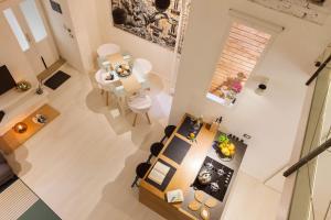 Cavour16 Suite - AbcAlberghi.com