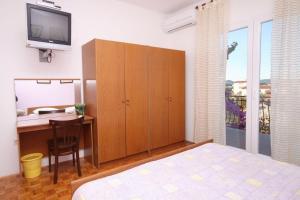 Apartment Sukosan 5799a, Apartmány  Bibinje - big - 12