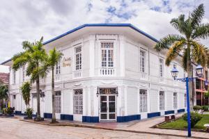 Casa Morey, Szállodák  Iquitos - big - 52