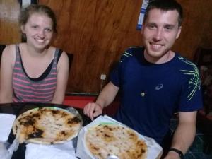 Entre Amigos Hostel SV, Hostels  Cuapa - big - 12